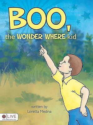 Boo, the Wonder Where Kid
