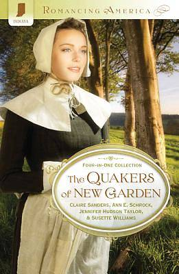 Quakers of New Garden