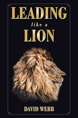 Picture of Leading Like a Lion