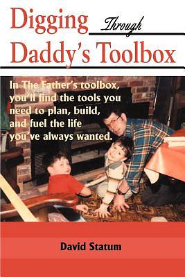 Picture of Digging Through Daddy's Toolbox
