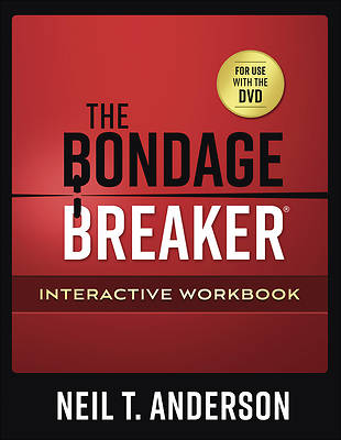 Picture of The Bondage Breaker(r) Interactive Workbook