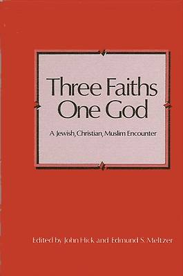 Picture of Three Faiths--One God