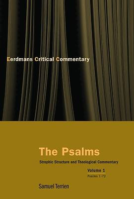 Picture of The Psalms