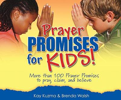 Picture of Prayer Promises for Kids