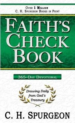 Faiths Check Book