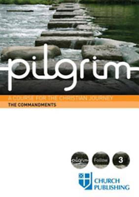 Pilgrim The Commandments  [e-Book]
