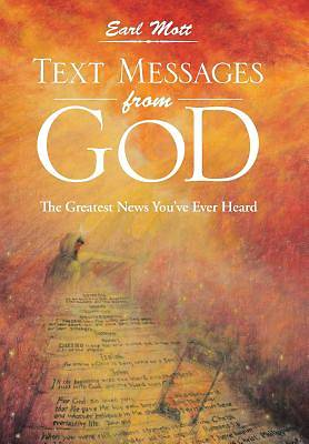 Picture of Text Messages from God