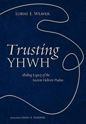 Picture of Trusting Yhwh