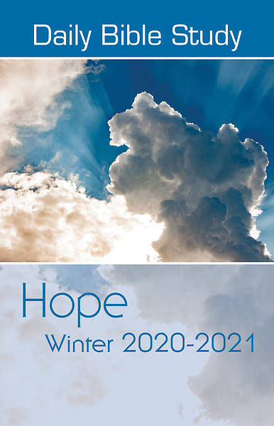 Picture of Daily Bible Study Winter 2020-2021 - eBook [ePub]
