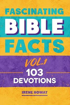 Picture of Fascinating Bible Facts Vol. 1