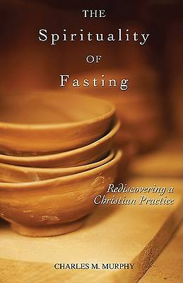 Picture of Spirituality of Fasting