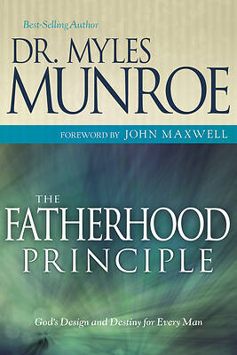 Picture of The Fatherhood Principle