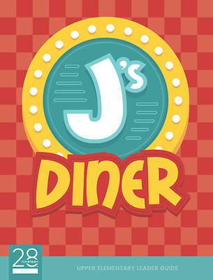 Picture of 28nineteen J's Diner Upper Elementary Leader Guide