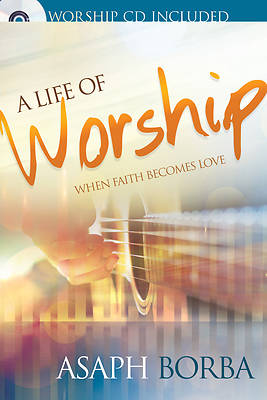 Picture of A Life of Worship