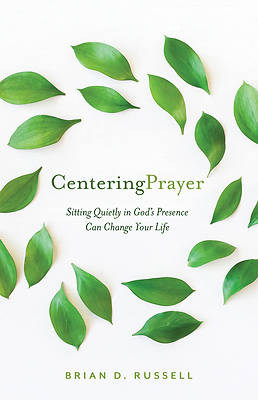 Picture of Centering Prayer