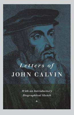 Picture of Letters of John Calvin