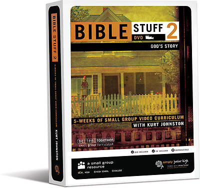 Bible Stuff Volume Two - Gods Story