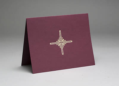 Certificate Folder Maroon Pack of 5