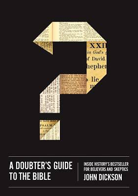 Picture of A Doubter's Guide to the Bible