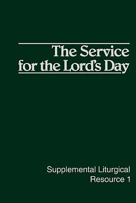Picture of The Service for the Lord's Day