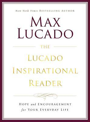 Picture of The Lucado Inspirational Reader