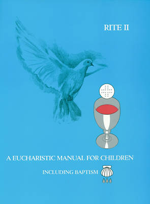Picture of A Eucharistic Manual for Children, Rites 1 & 2