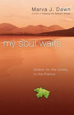 Picture of My Soul Waits