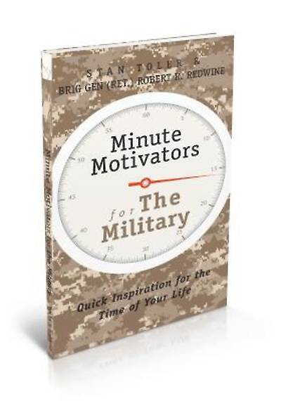 Minute Motivators for the Military