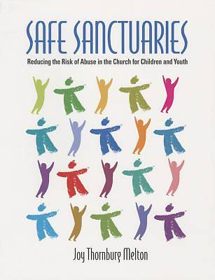Picture of Safe Sanctuaries Anniversary Edition