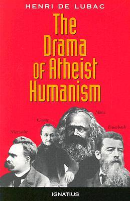 Picture of The Drama of Atheist Humanism