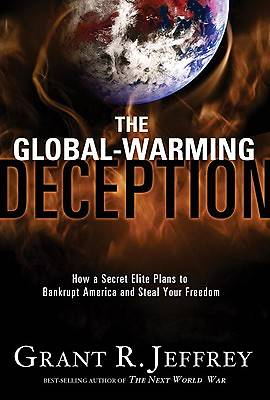 Picture of The Global-Warming Deception