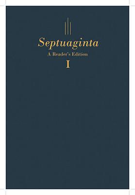 Picture of Septuaginta