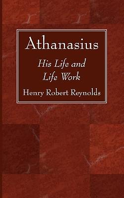 Picture of Athanasius