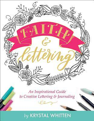 Picture of Faith and Lettering