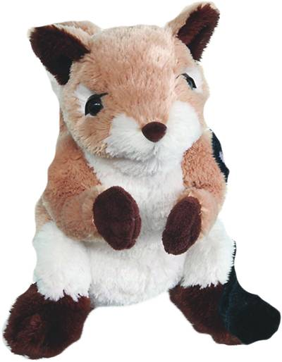 Gospel Light Skitter the Squirrel Puppet (Preschool/ Pre-K)