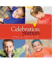 Celebration Station CD Music Only