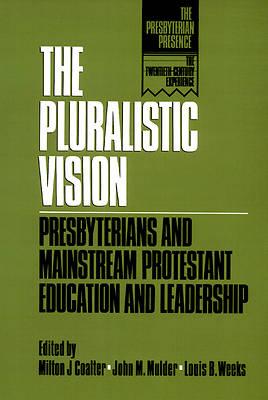 Picture of Pluralistic Vision