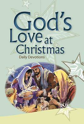 Gods Love at Christmas