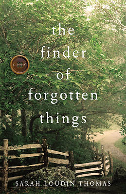 Picture of The Finder of Forgotten Things