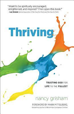 Picture of Thriving