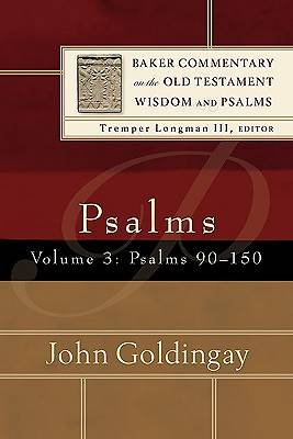 Picture of Psalms, Vol. 3