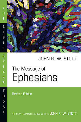 Picture of The Message of Ephesians