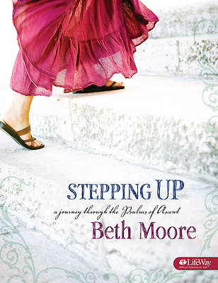 Picture of Stepping Up Bible Study Book