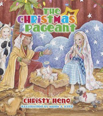 Picture of The Christmas Pageant - eBook [ePub]