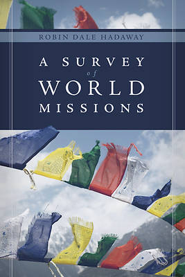 Picture of A Survey of World Missions