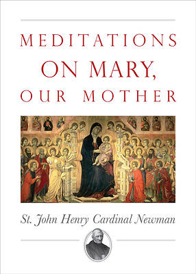 Picture of Meditations on Mary, Our Mother
