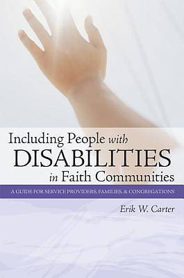 Including People with Disabilities in Faith Communities