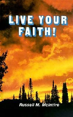 Live Your Faith!