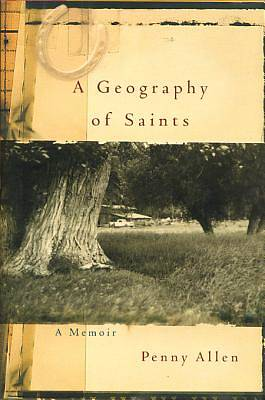 Geography of Saints [Adobe Ebook]