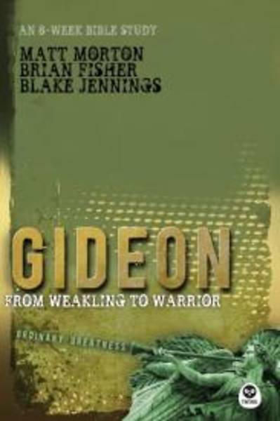Picture of Gideon